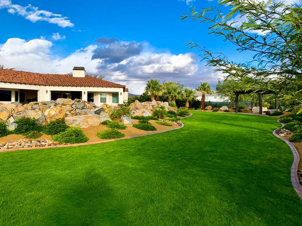 The Estate at Via Las Palmas - Resort Style Pool