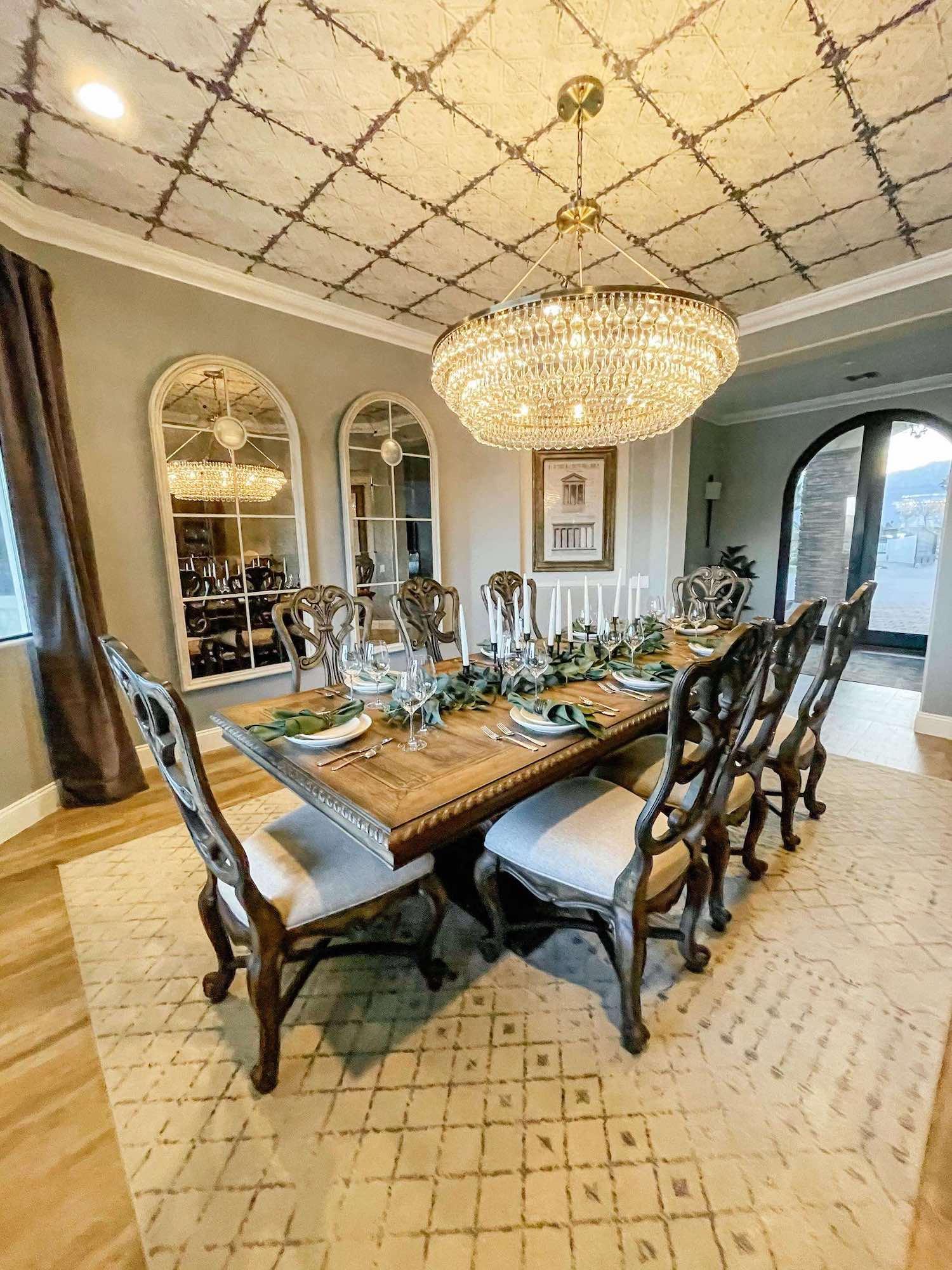 The Estate at Via Las Palmas - Thousand Palms Luxury Wedding and Event Venue